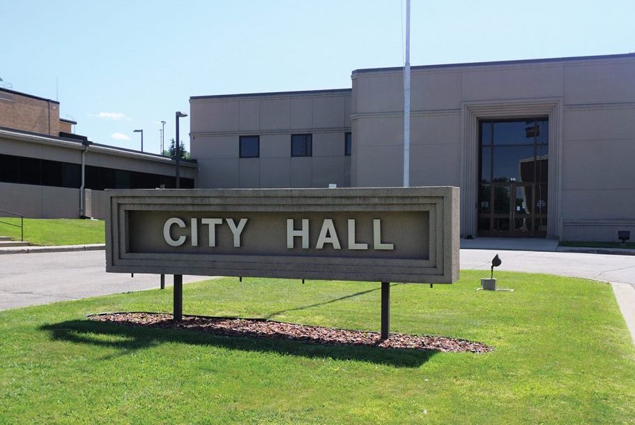 The City of Minot is making improvements to make the city accessible for all