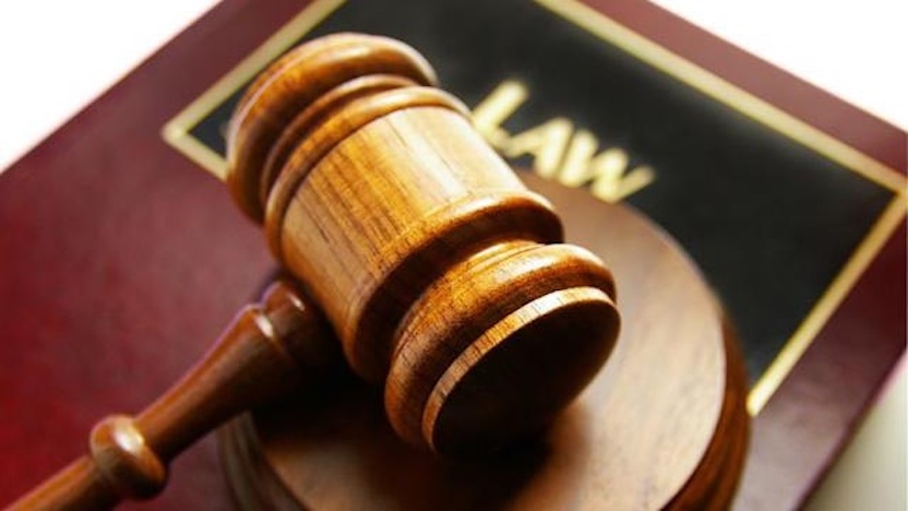 Mandan man sentenced to two years of probation for possession of a firearm by a prohibited person