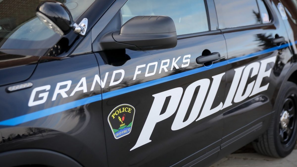 The victim of a weekend shooting in Grand Forks has been identified